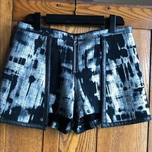Shorts Alexis 🎹🎤super cool fashion shorts Small